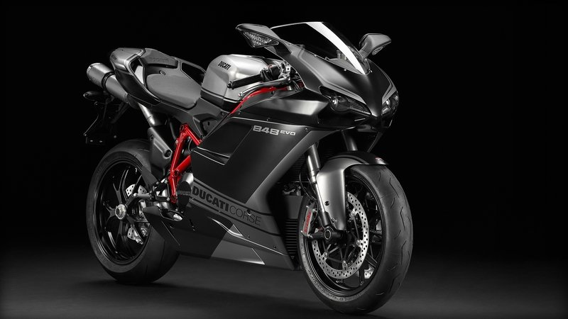 2013 Ducati Superbike 848 EVO Corse SE High Resolution Exterior - image 483274