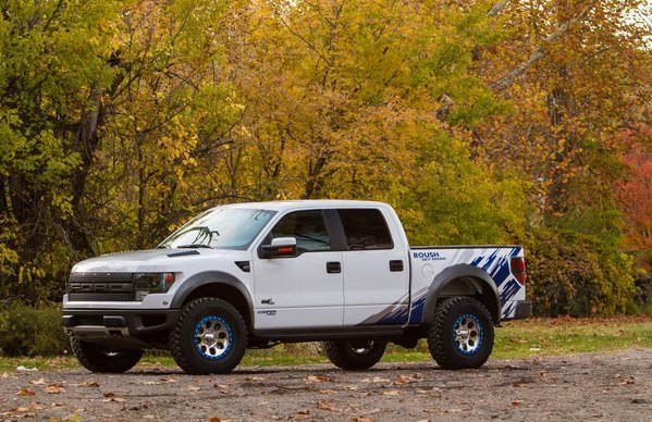 2013 ford raptor phase 2 by roush performance review top speed. Black Bedroom Furniture Sets. Home Design Ideas