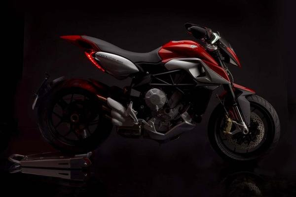 2013 mv augusta rivale 800 motorcycle review top speed