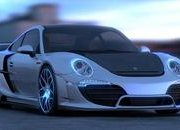 Porsche 911/991 Attack by Anibal Automotive Design