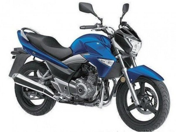 Suzuki Extended Protection Sep