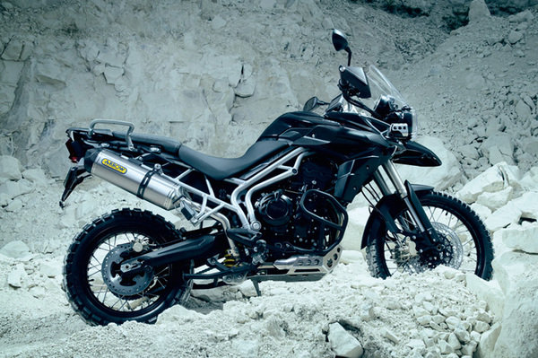 2013 triumph tiger 800 xc review - top speed