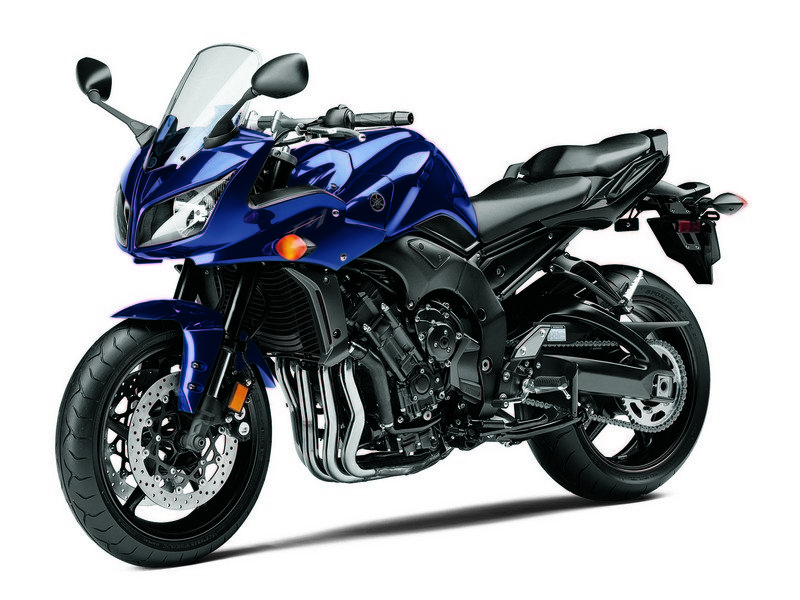 2013 Yamaha FZ1 High Resolution Exterior - image 480857