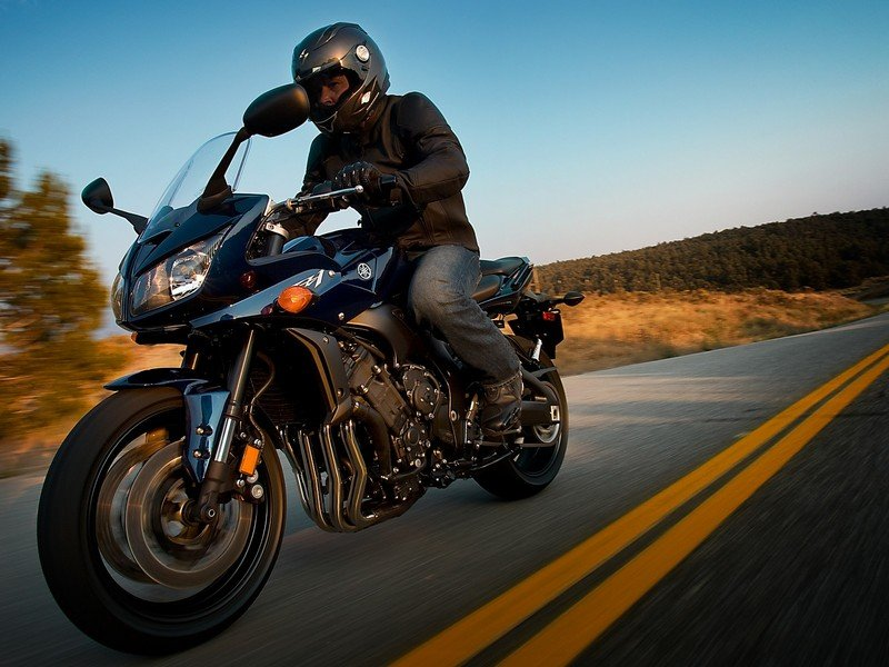 2013 Yamaha FZ1 High Resolution Exterior Wallpaper quality - image 480848