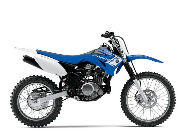 2013 yamaha tt r125le motorcycle review top speed for Yamaha ttr 125 top speed