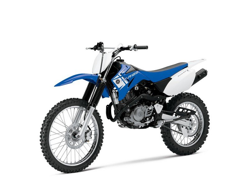 2013 yamaha tt r125le review top speed for Yamaha ttr 125 top speed