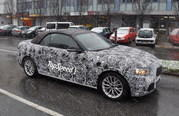 2015 BMW 2 Series Convertible - image 484347