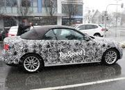 2015 BMW 2 Series Convertible - image 484350