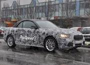 2015 BMW 2 Series Convertible - image 484346