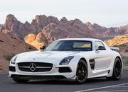 2014 Mercedes SLS AMG Black Series - image 481408