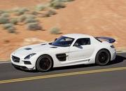 2014 Mercedes SLS AMG Black Series - image 481390