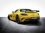 2014 Mercedes SLS AMG Black Series - image 481397