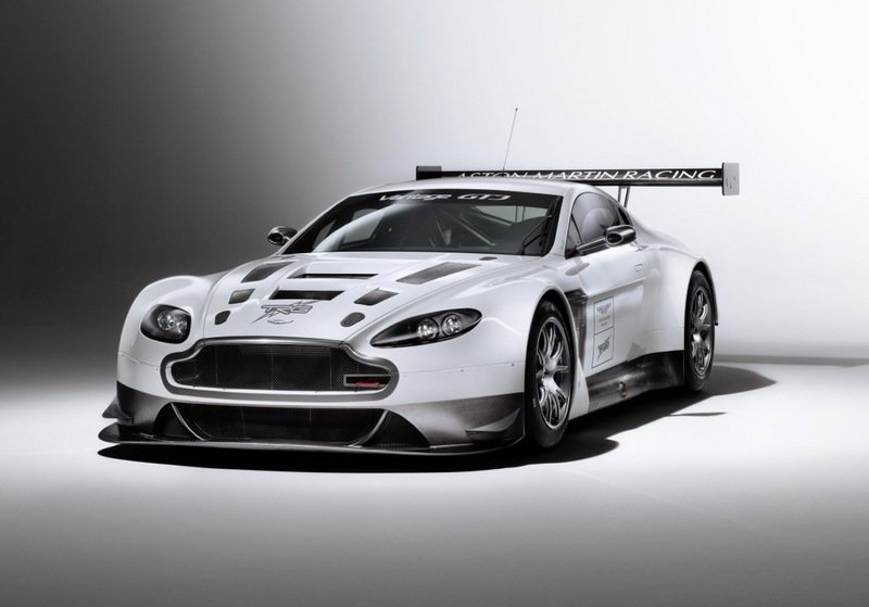 Aston Martin will Race in North America Next Season