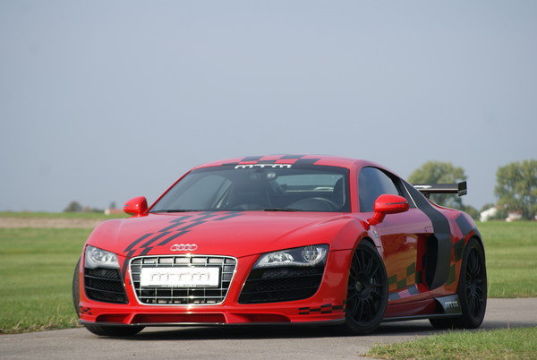 mtm r8 is the fastest car at 2013 tuner grand prix car news top speed. Black Bedroom Furniture Sets. Home Design Ideas