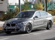 2014 BMW 5 Series GT - image 481047