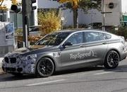 2014 BMW 5 Series GT - image 481048