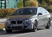 2014 BMW 5 Series GT - image 481046