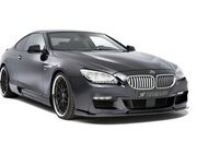 BMW 6-Series M Package by Hamann