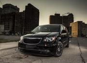 2013 Chrysler Town & Country S - image 483519