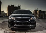2013 Chrysler Town & Country S - image 483521