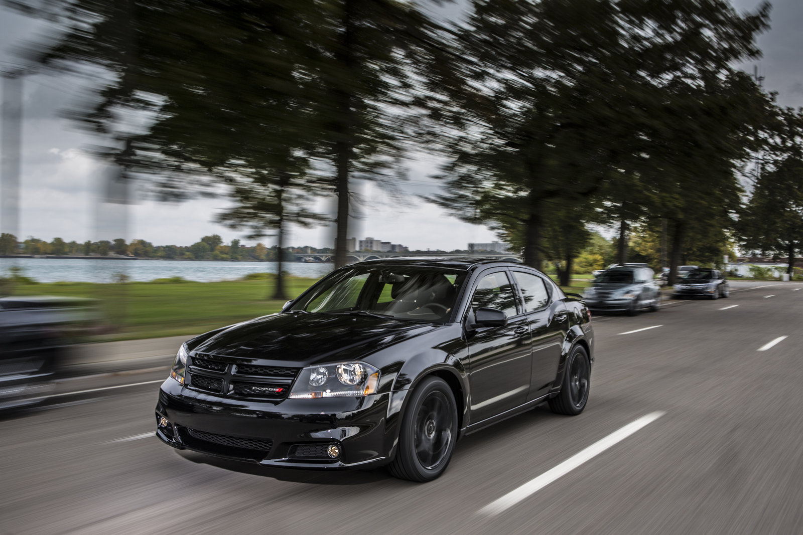 dodge avenger reviews, specs & prices - top speed