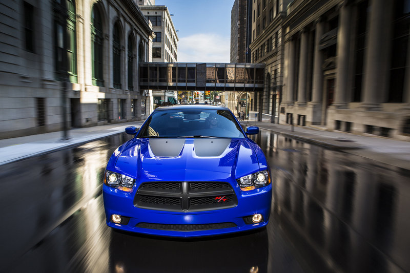 Dodge Ice Charger >> 2013 Dodge Charger Daytona | Top Speed