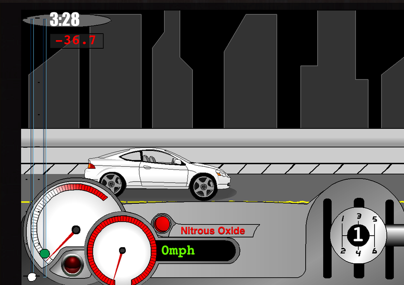 Drag Racer V2 | Top Speed