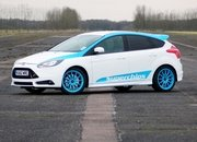 Ford Focus ST by Superchips