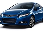 2013 Honda Civic Coupe - image 484670