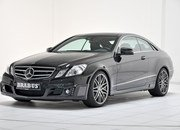 Mercedes E-Class Coupe B50-500 by Brabus