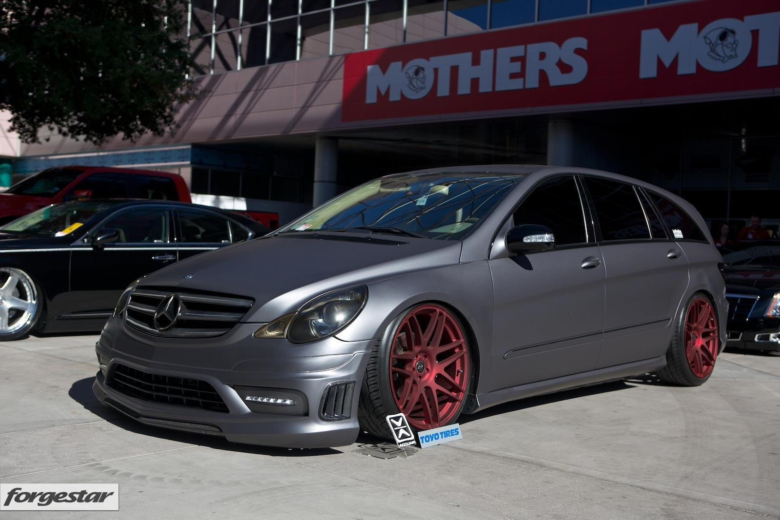 Image gallery r500 for Mercedes benz r500