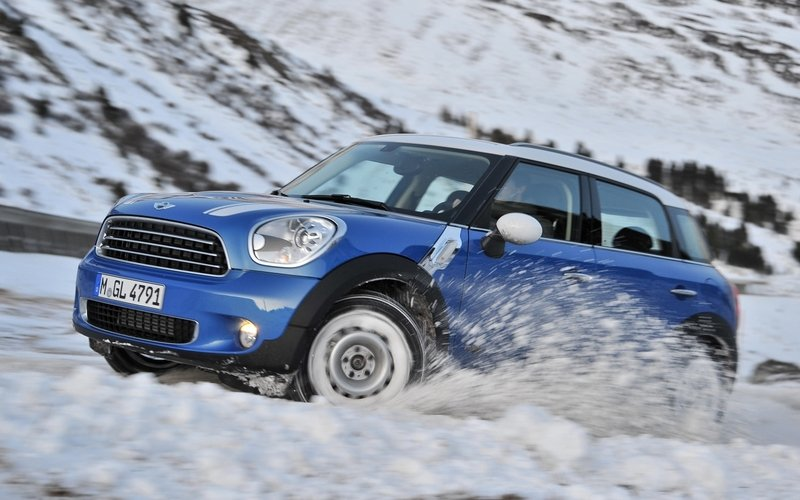 MINI Sets Out for the North Pole to Attempt Unique World Record