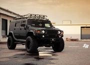 Hummer H2 Project Magnum by SR Auto Group