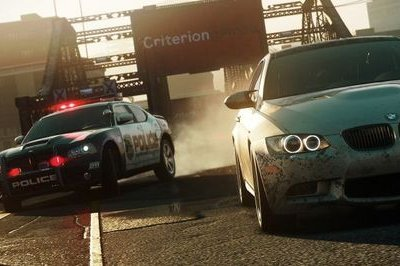 Review: Need For Speed Most Wanted 2012