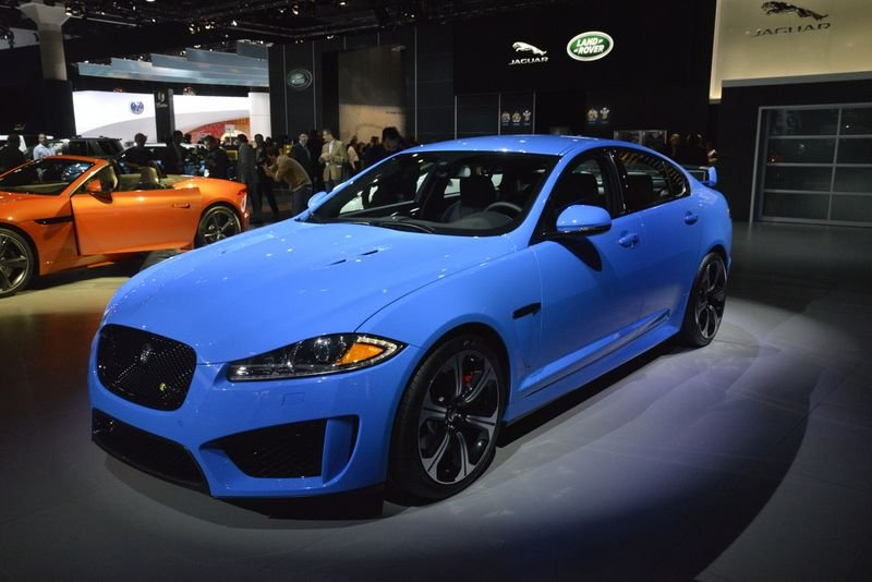 Top 5 Launches at the Los Angeles Auto Show Exterior AutoShow - image 484735