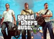 Second Trailer for Grand Theft Auto V Released - image 482019