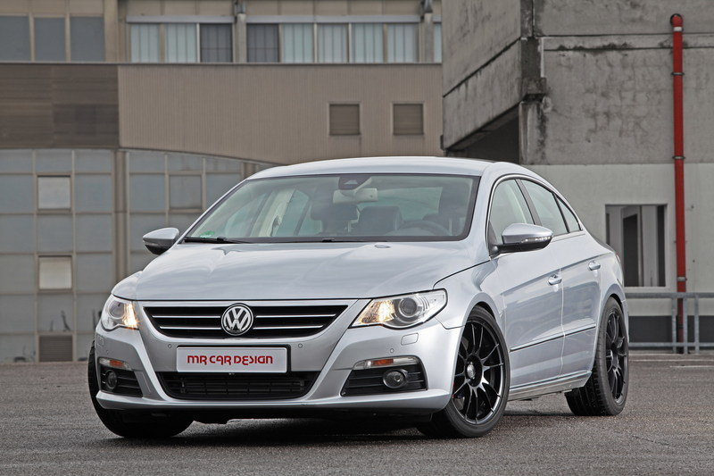 2014 Volkswagen Passat CC by MR Car Design