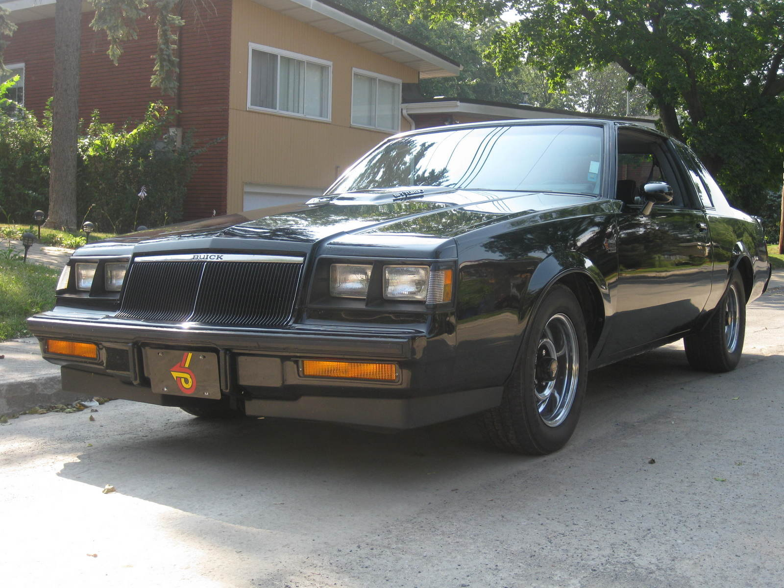 1982 1987 buick grand national picture 485850 car review top. Cars Review. Best American Auto & Cars Review