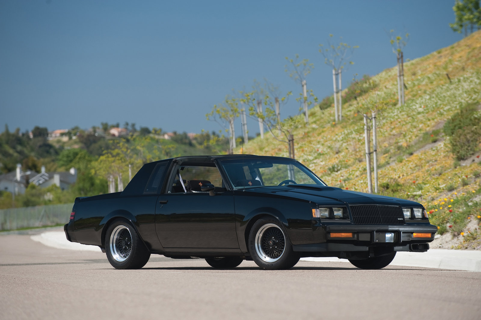 1982 1987 Buick Grand National Review Top Speed