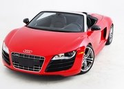 2008 - 2013 Audi R8 V10 Stassis by VF Engineering - image 487111