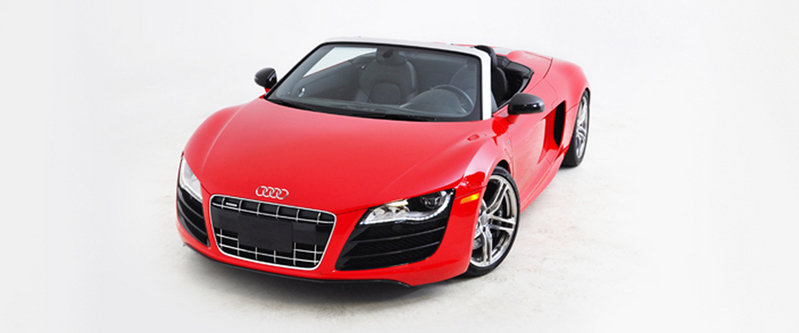 2008 - 2013 Audi R8 V10 Stassis by VF Engineering