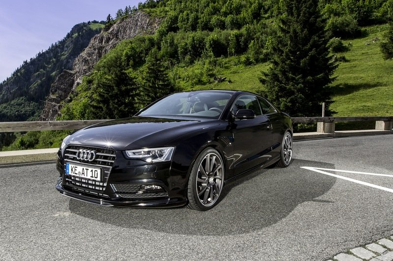 2012 Audi AS5 Coupe by ABT Sportsline