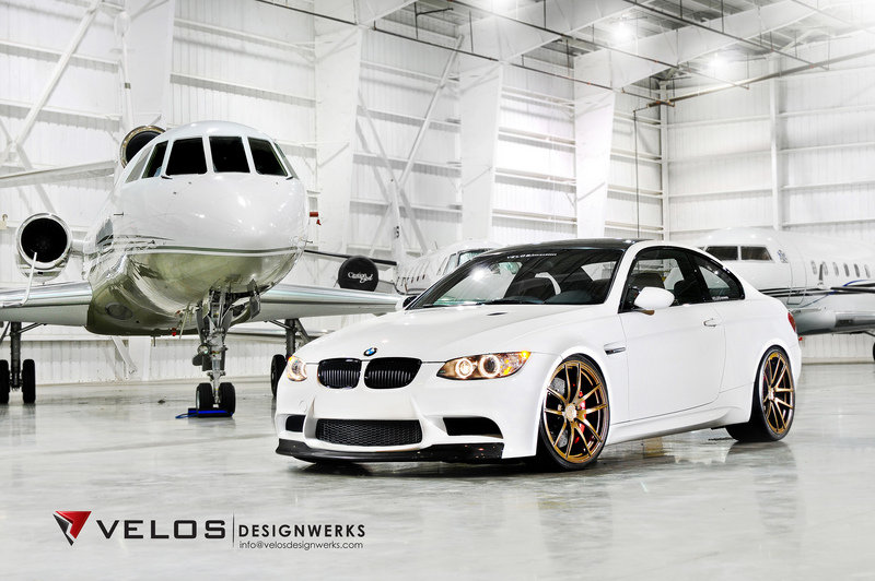 2012 BMW M3 by Velos Designwerks High Resolution Exterior Wallpaper quality - image 485719