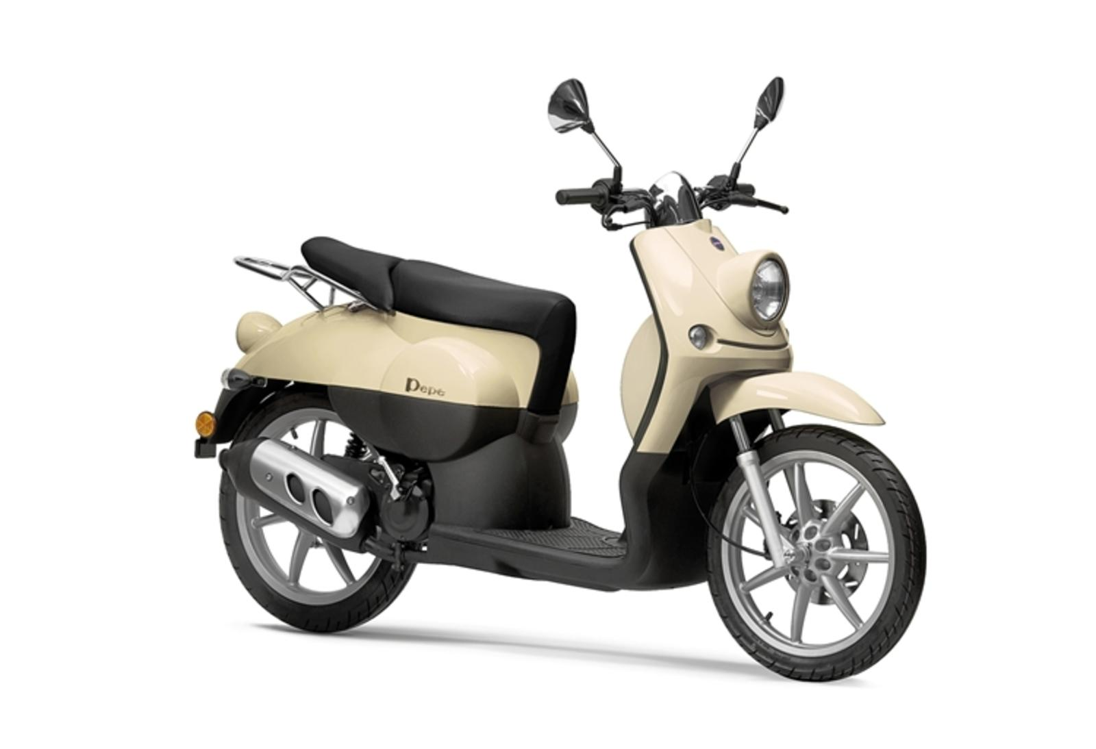 2013 benelli pepe 50 classic 2t review top speed. Black Bedroom Furniture Sets. Home Design Ideas