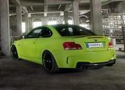2013 BMW 1-Series M Coupe by Schwabenfolia - image 487097