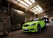 2013 BMW 1-Series M Coupe by Schwabenfolia - image 487089