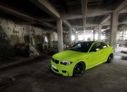 2013 BMW 1-Series M Coupe by Schwabenfolia - image 487093