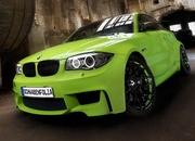 2013 BMW 1-Series M Coupe by Schwabenfolia - image 487096