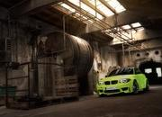 2013 BMW 1-Series M Coupe by Schwabenfolia - image 487086