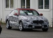 2014 - 2015 BMW 2 Series Coupe - image 486987